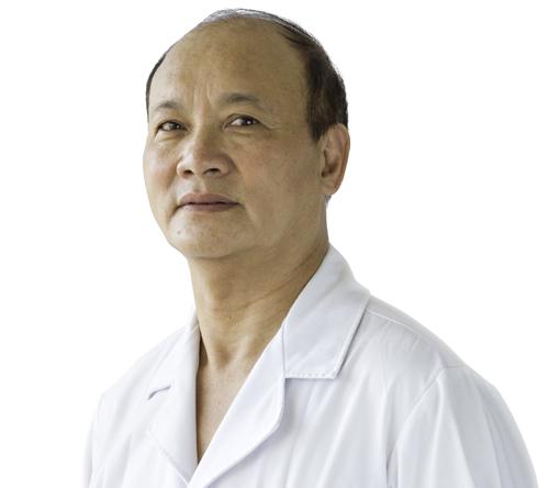 Bui ich Kim Ph.D