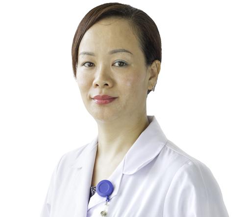 Dao Thi Kim Dung M.D., M.A