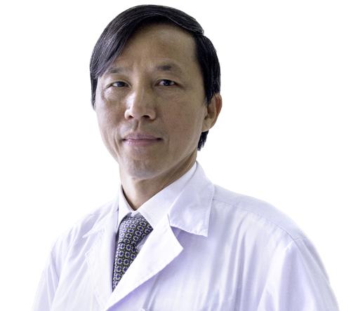 Nguyen Quang Hue M.D., M.A