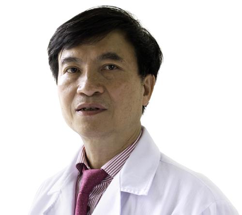 Pham Duc Huan M.D., Ph.D