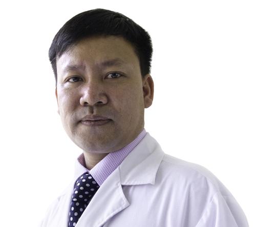 Vu Van Khoa PhD