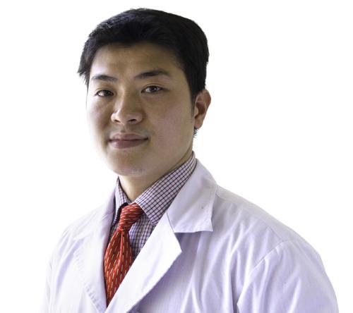 Ho Duc Thuong  M.D., M.A