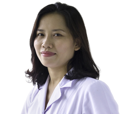Nguyen Thanh Hien M.A.