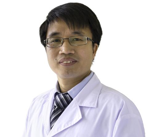 Nguyen Sy Lanh M.D., M.A