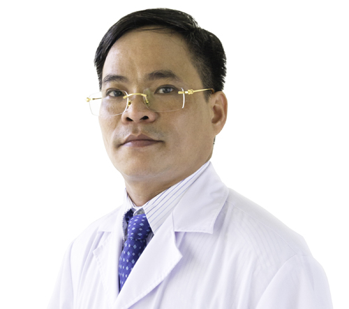 Le Manh Son PhD.