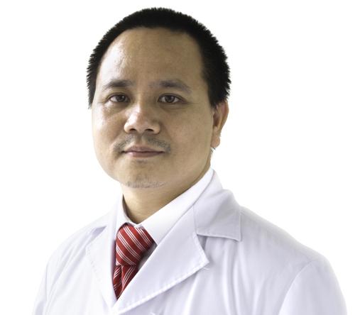 Nguyen Luong Bang MA.