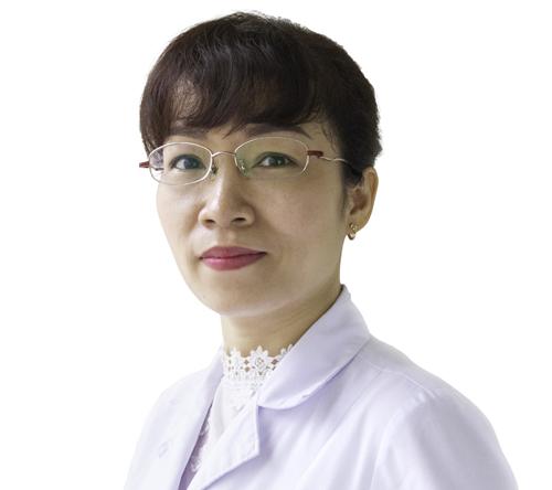 Pham Thao Diep MD., MA