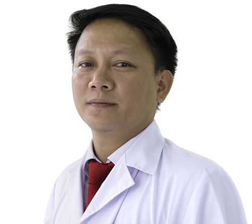 Dinh Hong Thai MA.