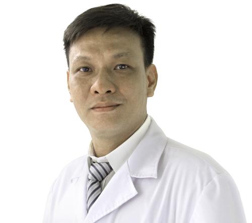 Nguyen The Dat MA.