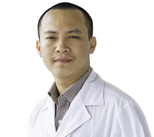 Nguyen Manh Tuong M.D., M.A