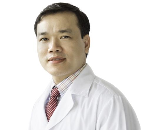 Ninh Viet Khai M.D., M.A