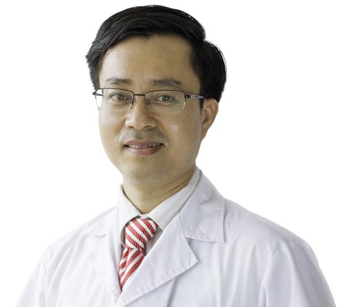 Bui Huy Manh Ph.D