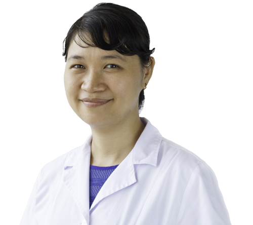 Nguyen Thi Phuong Thao M.D., M.A