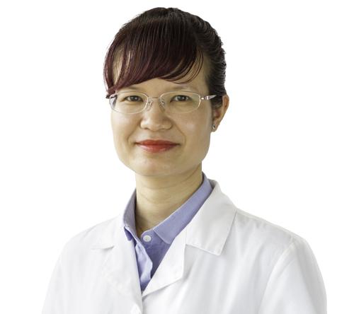 Nguyen Thi Thuy M.D., M.A