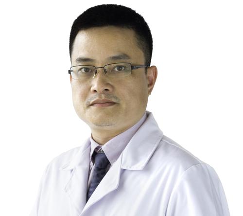 Tran Minh Tuan M.D., M.A