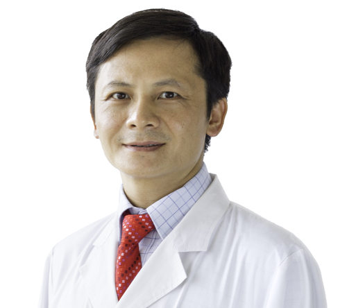 Nguyen The Cuong Ph.D