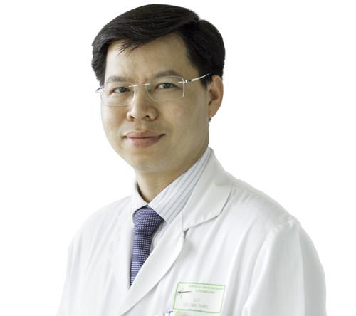 Luu Quang Thuy M.D., M.A