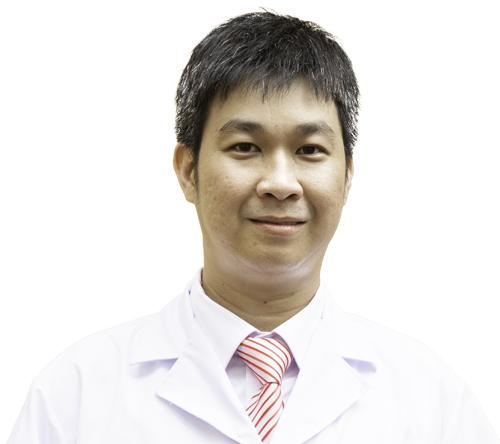 Nguyen Minh Trong M.D., M.A