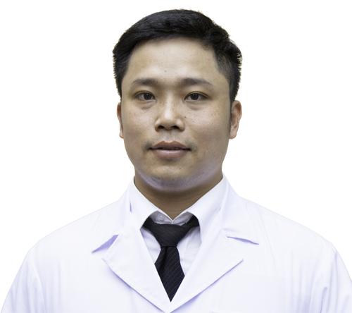Dong Ngoc Minh