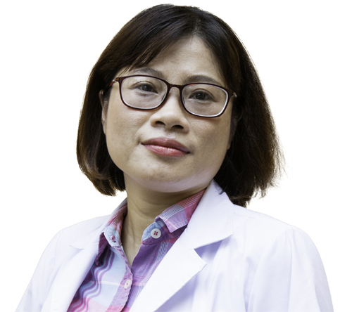 Pham Thi Thanh Huyen M.D., M.A