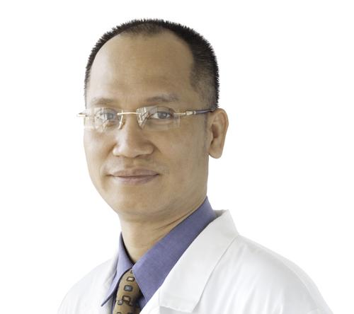 Nguyen Hong Ha PhD.