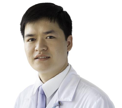 To Tuan Linh M.D., M.A