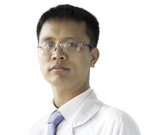Tran Xuan Thach M.D., M.A