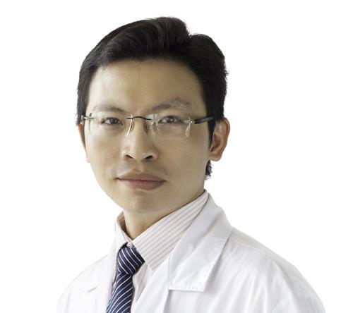 Nguyen Hoang Cuong M.D., M.A