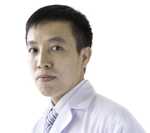 Nguyen Van Hoc M.D., M.A