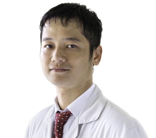Tran Cuu Long Giang M.D., M.A