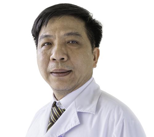 Phung Ngoc Hoa M.D., M.A