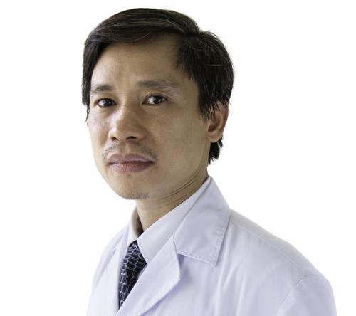 Nguyen Manh Khanh PhD.