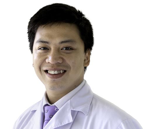 Phan Ba Hai M.D., M.A