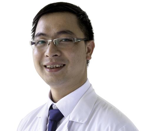 Hoang Minh Thang M.D., M.A