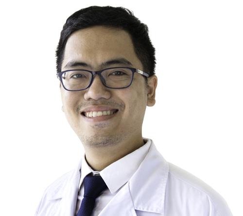 Nguyen Moc Son M.D., M.A