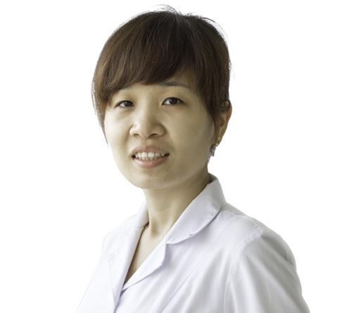 Nguyen Thi Huong Dr.