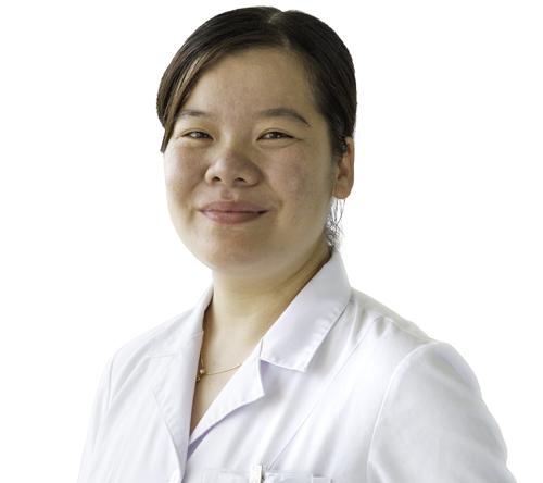 Phi Thi Hoa Dr.