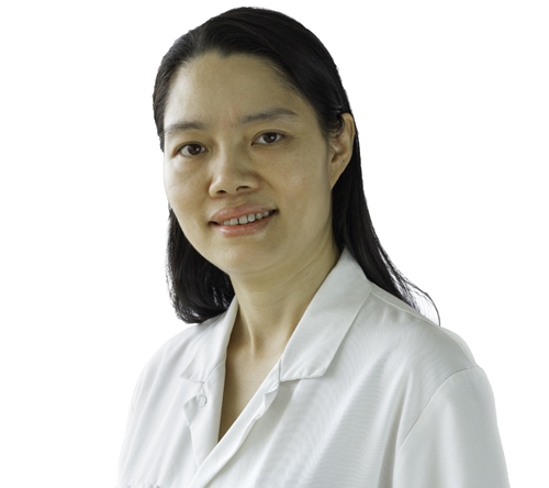 Ta Thi Lan Phuong M.D., M.A