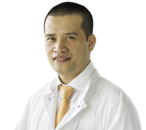 Vu Hoang Phuong Ph.D