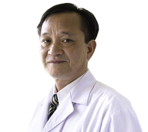 Ha Nguyen Kinh Long Long Ph.D