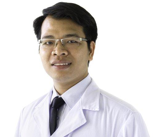 Dang Trung Kien M.D., M.A