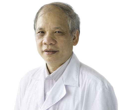 Nguyen Quoc Kinh M.D., Ph.D