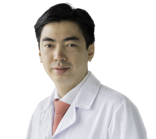 Nguyen Hoang Long M.D., M.A