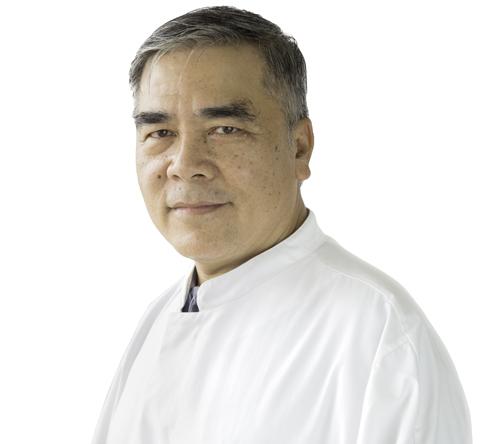 Ngo Van Toan M.D., PhD
