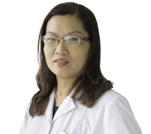 Vu Hoang Anh M.A