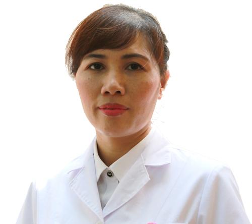 Tran Thi Hong Tham