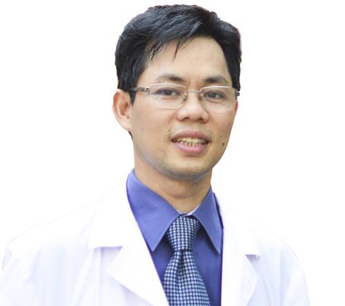 Pham Huu Khuyen M.D., M.A