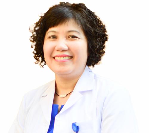 Vu Hai Thanh M.D., M.A