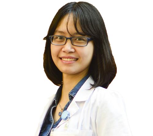 Nguyen Thanh Van M.D.,M.A.