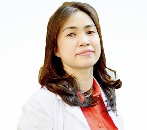 Nguyen Lan Huong